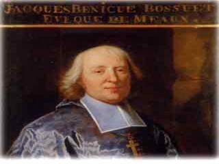 Jacques Bénigne Bossuet picture, image, poster